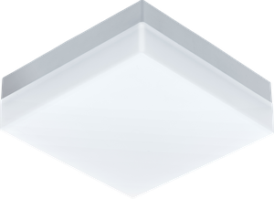 SONELLA, LED, 3000K, 820lm, weiss