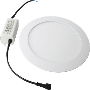 LCC Downlight Flat 16W, 1780lm, 3000K