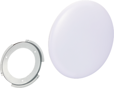 LED-Leuchte smartUP, weiss, 12W, 3000K,